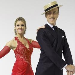 Picture Of Interview: We chat to Strictly Come Dancingand#039;s Erin Boag ahead of her Just Gotta Dance show