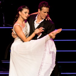 Picture Of Strictly's Brendan Cole tells us about his solo show A Night to Remember