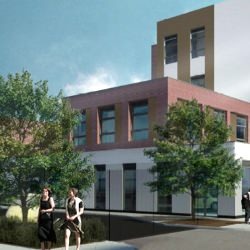 Picture Of New plans proposed for Romford`s first free school