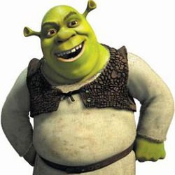 Picture Of He`s not such an ogre
